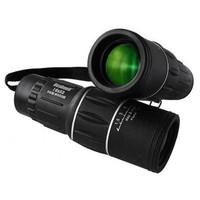Teropong Monokular Bushnell 16x52 Focus and Zoom Lens JN736