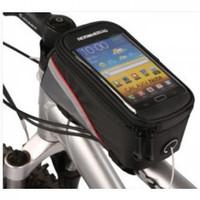 Roswheel Tas Sepeda Waterproof Smartphone 12496 JN734