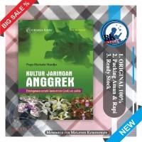 buku Kultur Jaringan Anggrek; Embriogenesis somatik Vanda tricolor