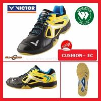 Sepatu Badminton Victor Cushion+ EC / Sepatu Victor Cushion Plus EC