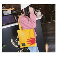 TC50 Friend Hand Tote Bag / Tas Wanita / Tas Tote Tangan