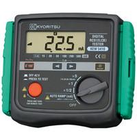 Kyoritsu 5410 RCD Tester