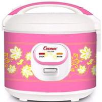 COSMOS Rice Cooker 1.8 Liter CRJ-3306