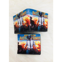 DOMPET GAMING PUBG FIRE