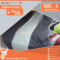 TAMBAHAN Custom 1 Strip - SMC A