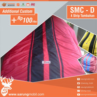 TAMBAHAN Custom 4 Strip - SMC D