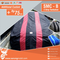 TAMBAHAN Custom 2 Strip - SMC B