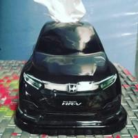 Tempat Tisu Mobil HRV