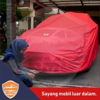 Sarung Mobil Medium SUV - Waterproof 85% (semi outdoor)