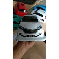 Tempat Tisu Mobil Grand New Avanza