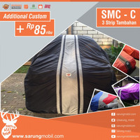 TAMBAHAN Custom 3 Strip- SMC C