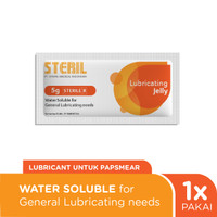 STERIL Lubricating Jelly