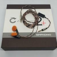 Simphonio Dragon 2+ SWD2+ Earbud