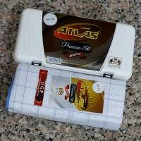 Sarung Atlas Premium 750 5500 Benang