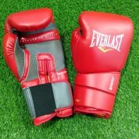 Everlast Protex 2 Boxing Glove Protex2 Sarung Tinju Protex 2 Muay Thai