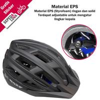 Helm Sepeda Raze R9 MTB Roadbike