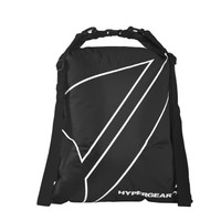 Hypergear 40L Flat Bag BLACK/ WATERPROOF BAG ANTI AIR - HARGA DISC 20%