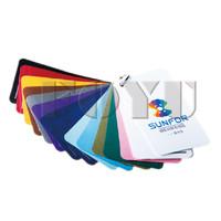 Background Paper Kertas Polos Seamless Sunfor Uk. 2.7x10 Mtr