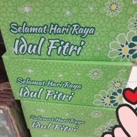 Paket Hemat Sembako Murah Lebaran/ Paket Sembako THR/ Parcel THR + dus