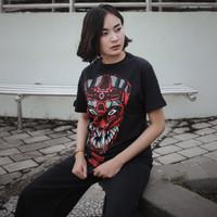Culture Hero | Kaos Distro Keren Budaya Indonesia: Ckl Mech SS