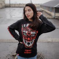 Culture Hero | Kaos Distro Keren Budaya Indonesia: Ckl Mech LS