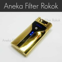 Korek Api Listrik Arc Plasma | Double Arc Lighter LIGHTER JL308