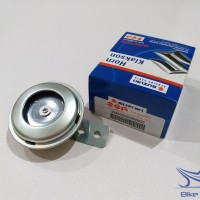 Klakson Satria FU, Nex, Smash 38500B25G20N000 Suzuki Genuine Parts
