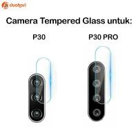 Anti Gores Kamera Tempered Glass Camera Huawei P30 P30 PRO