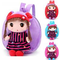 Tas Anak Karakter Boneka Cantik