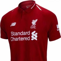 Jersey Liverpool Home 2018/19