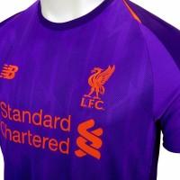 Jersey Liverpool Away 2018/19