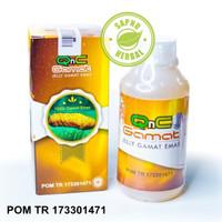 Obat Kista Ganglion Ampuh - QnC Jelly Gamat