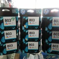 Tinta HP 803 1seat