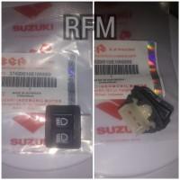 Tombol Saklar Lampu Suzuki Smash Spin Nex SGP/Supra 125