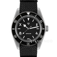 Jam Tangan Micro Brand Mint Defender 8 In 1 NS OX Onyx