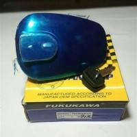 tutup tanki & fuel tank cap thunder 125 kw fukukawa