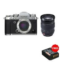 Fujifilm X-T3 Body + XF 16-55mm