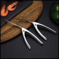 Promo Gunting Pengupas Kulit Undang Shrimp Prawn Peeler - Sus 304 -