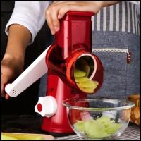 Promo Duolvqi Penggiling Sayur Bumbu Dapur Vegetable Cutter Slicer -
