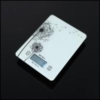 Best Seller Weiheng Timbangan Dapur Portable Scale - Wh-B13L - White