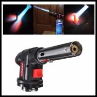 Limited Edition Kepala Gas Butane Multi Purpose Torch 1300 Celcius -