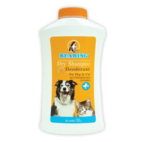 Bearing Dry Shampoo for Dog and Cat 150ml