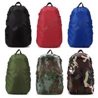 Cover Tas/Backpack Waterproof (Raincover) ukuran 35 L