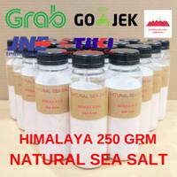 100% Natural Himalayan Salt Garam Himalaya 250 Grm Pink Salt Garem