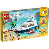 LEGO 31083 - Creator - Cruising Adventures