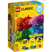 LEGO 11005 - Brick and More - Creative Fun