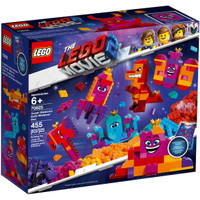 LEGO 70825 - The Lego Movie 2 - Queen Watevra's Build Whatever Box!