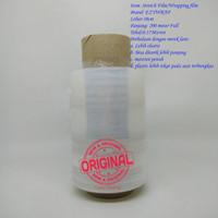 Stretch film - Ezy Wrap - 10cm x 200meter x 17micron (Full spec)