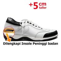 Keeve Sepatu Peninggi Badan Pria KBC-159