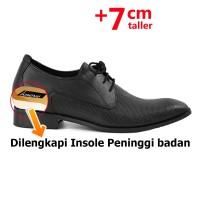 Keeve Sepatu Peninggi Badan Pria KBP-085